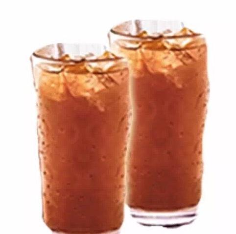 必胜客优惠券(上海必胜客优惠券):琥珀水晶乌梅汁饮料买一送一